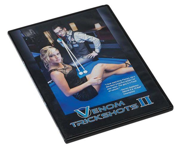 Venom Trickshots II DVD