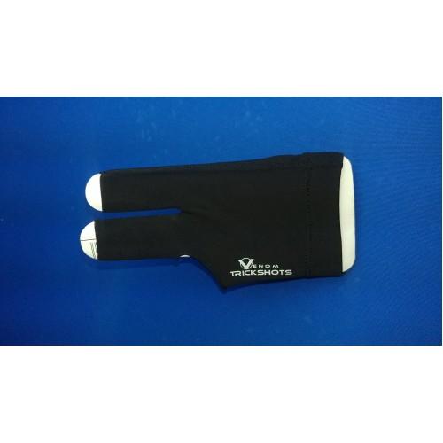 Venom Billiard Glove Off, Front