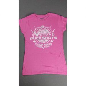 Venom Trickshots Womens T-Shirt